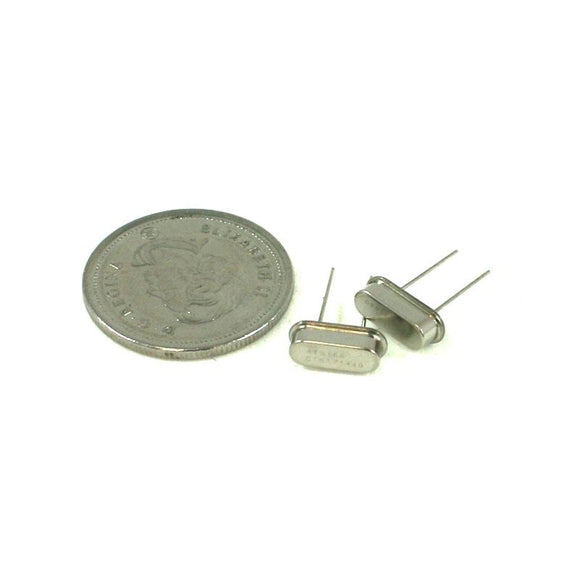 16MHz 20pF Crystal (2 pcs)