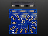 Adafruit Capacitive Touch HAT for Raspberry Pi (Mini Kit)