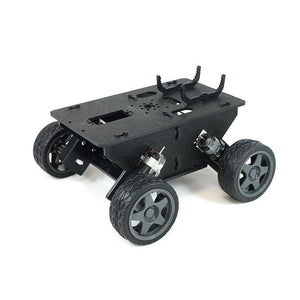 Actobotics Whippersnapper Runt Rover Chassis Kit