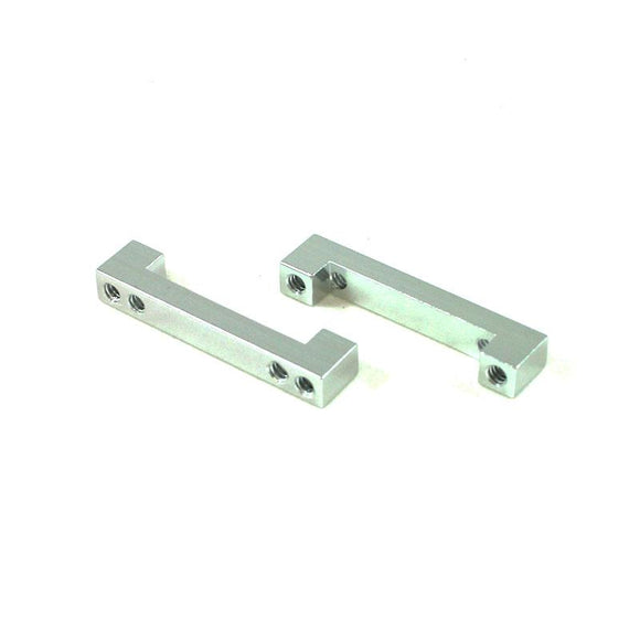 Actobotics Brackets for Quarter Scale Servo Plate