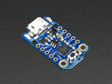 Adafruit Trinket - Mini Microcontroller (3.3V Logic)