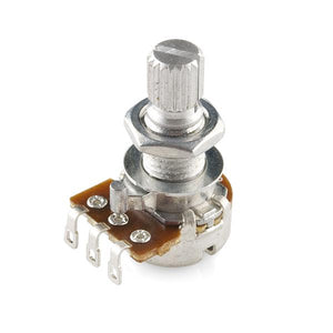 Rotary Potentiometer (10k Ohm Logarithmic)