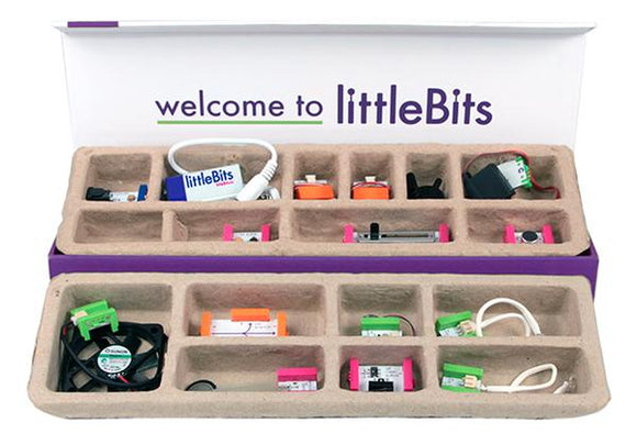 littleBits Premium Kit