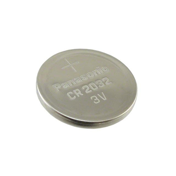 Lithium Non-Rechargeable Coin Cell Battery (3V CR2032 20mm)