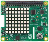 Raspberry Pi Sense HAT (with Orientation, Pressure, Humidity and Temperature Sensors)