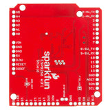 SparkFun WiFi Shield (ESP8266)