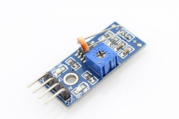 Photocell Module