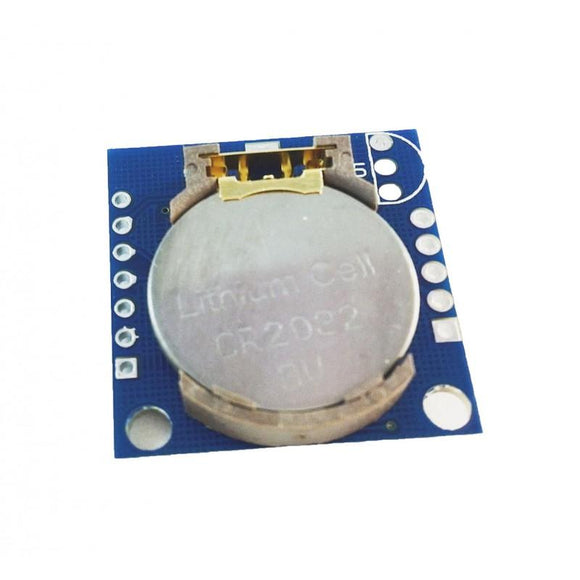 Real Time Clock (RTC) DS1307 Module