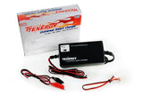 Tenergy Smart Universal Charger for NiMH/NiCD Battery Packs: 6v - 12v
