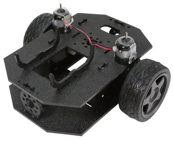 Actobotics Sprout Runt Rover Chassis Kit