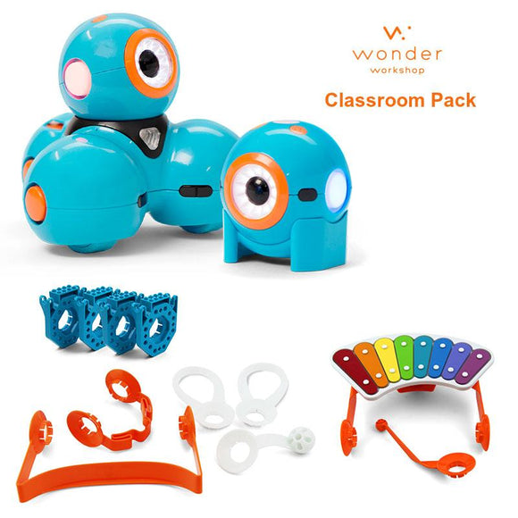 Wonder Workshop Classroom Pack