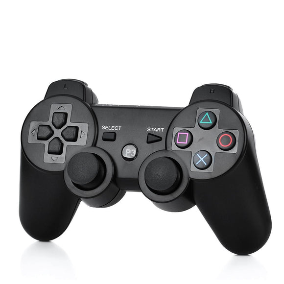 PS3 Compatible Wireless Bluetooth Joystick Game Controller