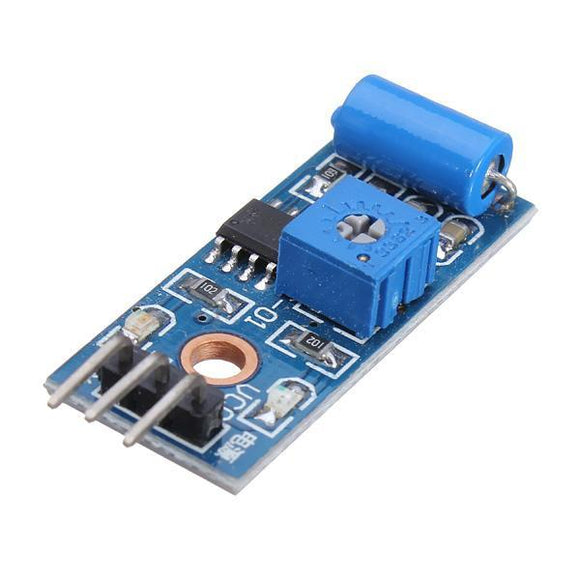 Vibration Sensor Module (Normal Closed SW-420)