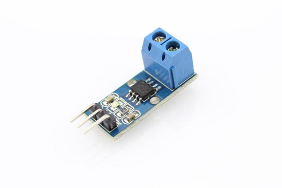 ACS712 Current Sensor Module (20A Max)