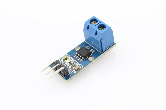 ACS712 Current Sensor Module (30A Max)
