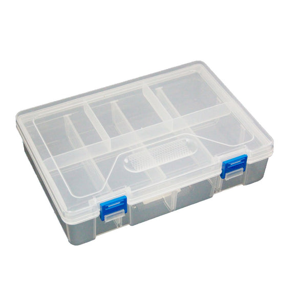 Two Layers Storage Box