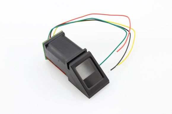 Fingerprint Scanner (5V TTL)