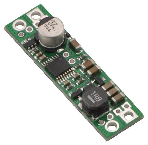 Pololu 3.3/5V 3.5A Step-Down Voltage Regulator (4.5-24V Input D15V35F5S3)