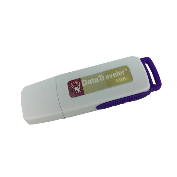 USB Flash Drive (1GB)