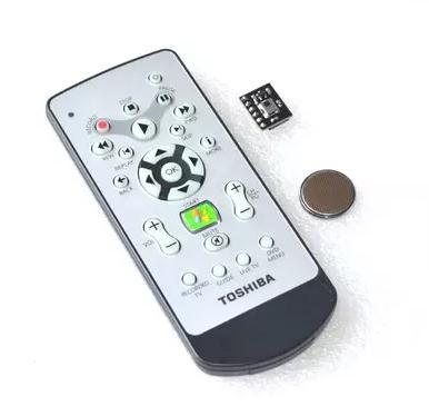 IR Remote Control Module (Home Theatre Version)