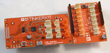 CAROBOT TinkerKit with LCD Bundle