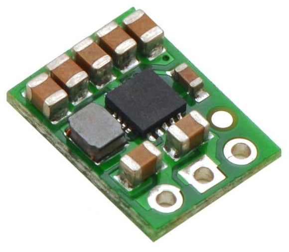 Pololu 5V 1A Step-Up/Step-Down Voltage Regulator (2.7-11.8V Input S7V7F5)