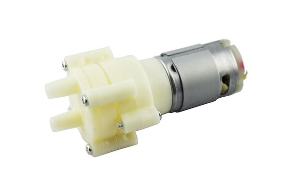 Mini Water Pump (6-12V)