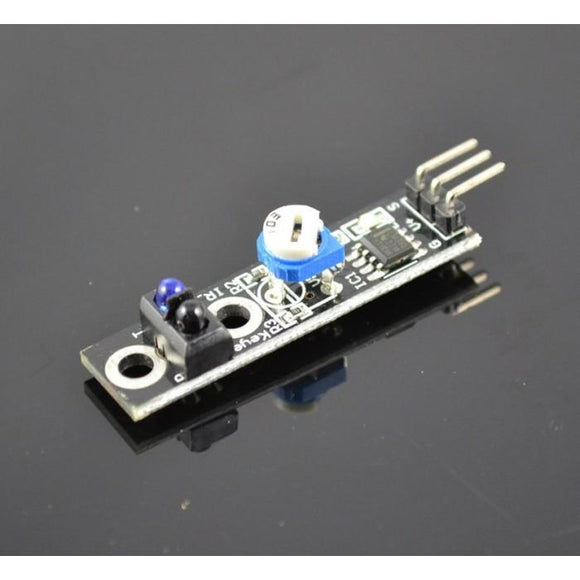 Infrared Sensor Module (TCRT5000) with Adjustable Reference