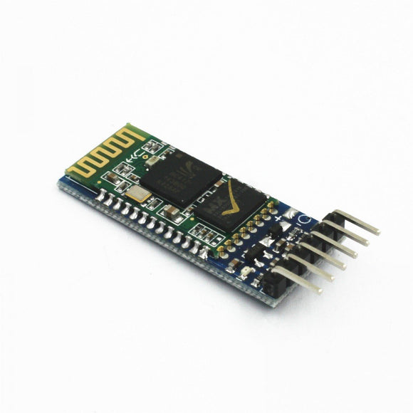 HC-05 Wireless Bluetooth Module