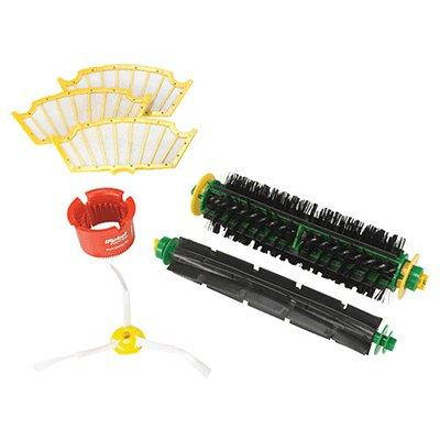iRobot Roomba 500s Maintenance Kit (for Red and Green Cleaning Heads)