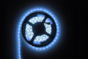 LED Waterproof Flexi Strip 60 LED (1m White)
