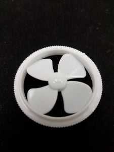 Fan Wheel Propeller (White)