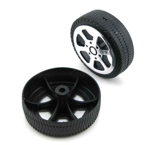 Wheel Pair - 30mm