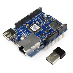 PHPoC Shield for Arduino