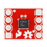 SparkFun Triple Axis Accelerometer Breakout (ADXL362)
