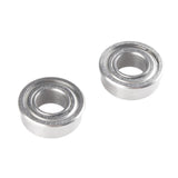 Ball Bearing - Flanged (2-pack)