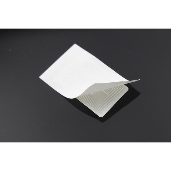 NFC Sticker Tag - Rectangle (MIFARE Classic 13.56MHz/1K S50)