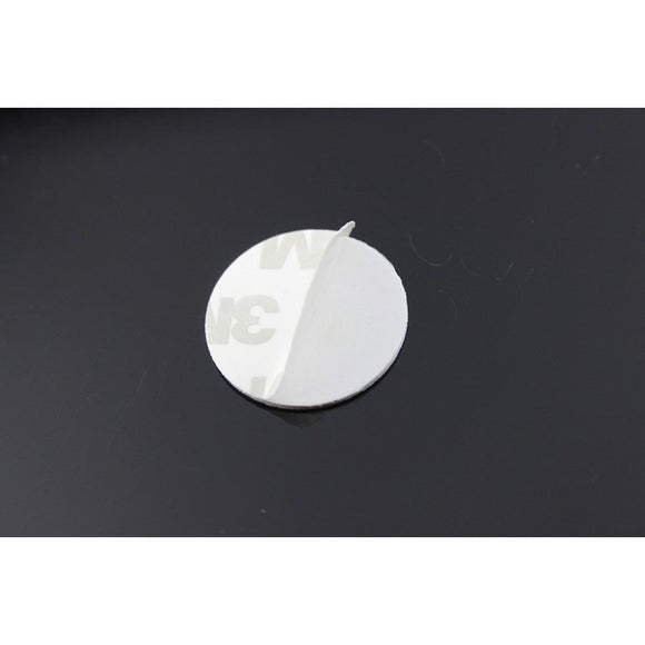 NFC Tag - PVC 25MM Coin (MIFARE Classic 13.56MHz/1K S50)