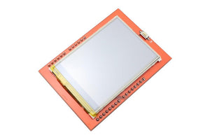 "2.4"" TFT LCD Touch Screen Module for Arduino"