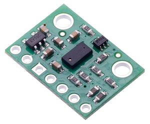 Pololu Time-of-Flight Distance Sensor Carrier with Voltage Regulator (VL53L0X, 200cm Max)