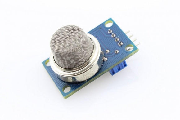 Analog Smoke/LPG/CO Gas Sensor (MQ-2)