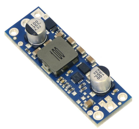 Pololu 24V Step-Up Voltage Regulator (U3V50F24)