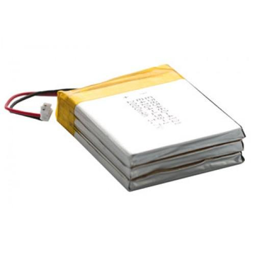 Lithium-Ion Polymer (LiPo) Battery (3.7V 6000mAh)