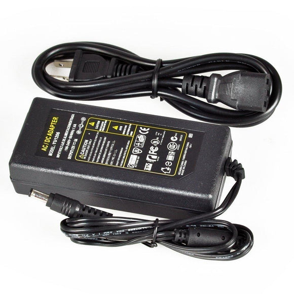 Power Supply (12V 5A) - UL Listed