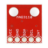 SparkFun Triple Axis Magnetometer Breakout (MAG3110)