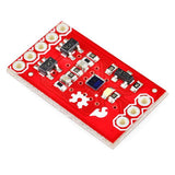 SparkFun Color Light Sensor Evaluation Board