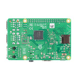 Raspberry Pi 3 Model B+ (1.4GHz Cortex-A53 1GB RAM) - Latest Version