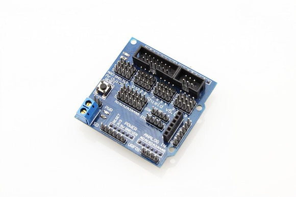 Sensor Shield v5.0 For Arduino