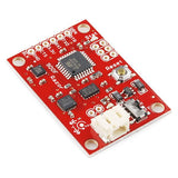 SparkFun 9 Degrees of Freedom - Razor IMU