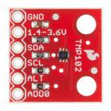 SparkFun Digital Temperature Sensor Breakout (TMP102)